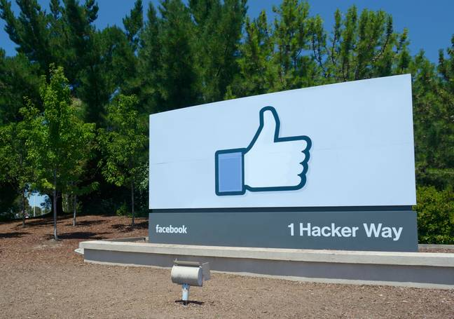 Here's Why Facebook Crashed, According To Experts