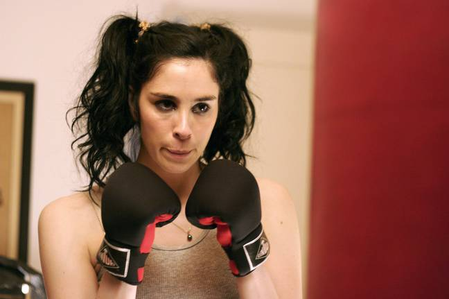 Sarah Silverman Slams Hollywood For Casting Non-Jewish Actors In Jewish Roles