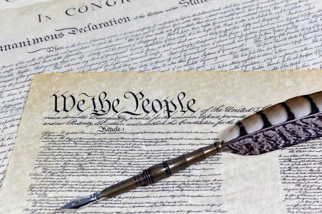 Teacher Told Black Students They Would Be 'Her Field Slaves' If Not For The Constitution