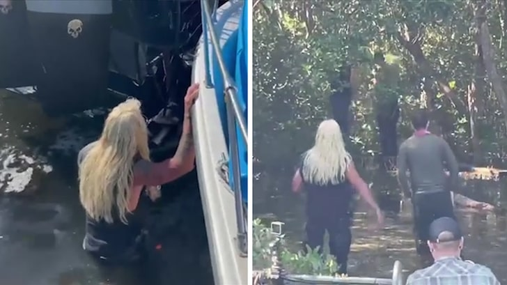 Dog the Bounty Hunter Believes Brian Laundrie is Alive But Not Well