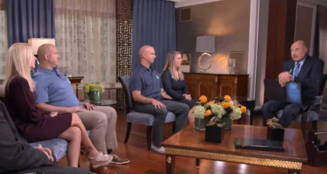 Gabby Petito's parents speak to Dr. Phil (Dr. Phil/YouTube)